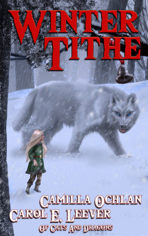 Winter Tithe cover